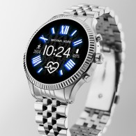 www.juwelennevejan.be Michael Kors Lexington Smartwatch mkt5077_5
