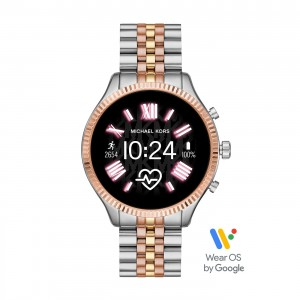 MKT5080 Michael Kors Access Lexington Gen 5 Display Smartwatch