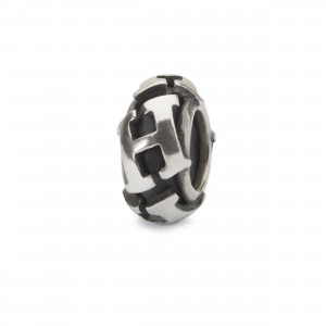TAGBE-10217 Trollbeads H Spacer