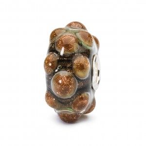 TGLBE-20095 Trollbeads Bourgeons dorés (Special Edition)