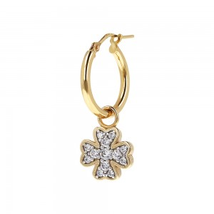 WSBZ01613YY Bronzallure Earrings