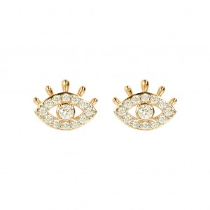 WSBZ01635YY Bronzallure Earrings
