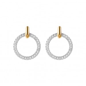 WSBZ01594YY Bronzallure Earrings