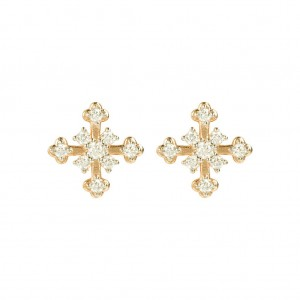 WSBZ01636YY Bronzallure Earrings
