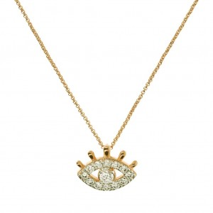 WSBZ01677YW Bronzallure Necklace