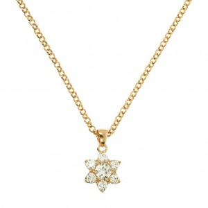 WSBZ01680YY Bronzallure Necklace