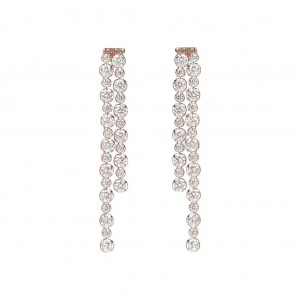 WSBZ01589W Bronzallure Earrings