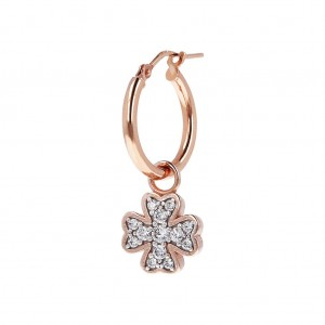 WSBZ01613W Bronzallure Earrings
