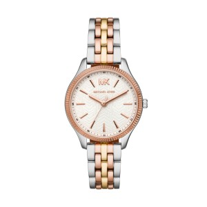 MK6642 Michael Kors Lexington Horloge