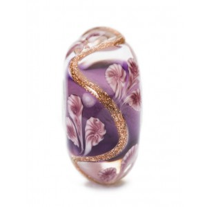 TAGBO-00656 Trollbeads Field of Dreams Glasbead