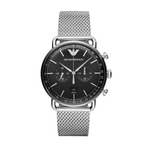 AR11104 Armani Luigi watch