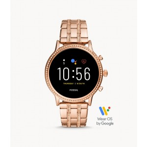 FTW6035 Fossil Gen 5 Julianna HR Smartwatch