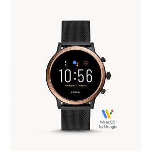 FTW6036 Fossil Gen 5 Julianna HR Smartwatch