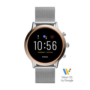 FTW6061 Fossil Gen 5 Julianna HR Smartwatch