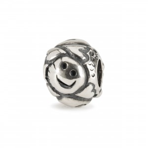 TAGBE-20217 Trollbeads Sourires