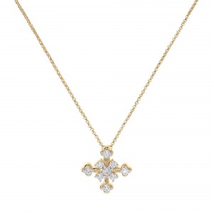 WSBZ01678YW Bronzallure Necklace