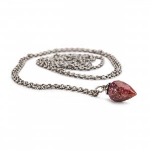 TAGFA-00063/69 Trollbeads Fantasy Necklace with Ruby