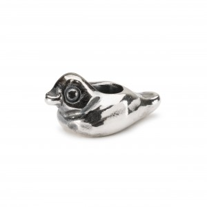 TAGBE-20228 Trollbeads Bird of Calm
