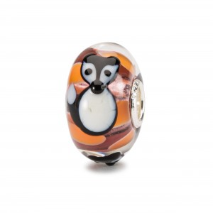 TGLBE-20131 Trollbeads Joyful Friend