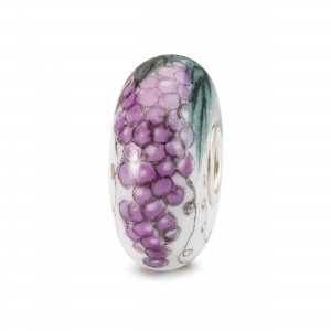 TCHBE-30011 Trollbeads Juicy Grapes