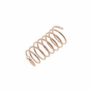 WDNAA188 Pesavento DNA Rosa Ring