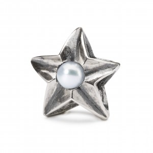 TAGBE-00264 Trollbeads Cancer Star