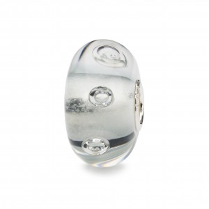 TGLBE-10464 Trollbeads Misty Bubble Joy