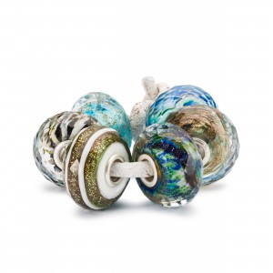 TGLBE-00201 Trollbeads Série Nouvelle sagesse