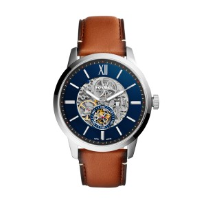 ME3154 Fossil Townsman Automatic horloge