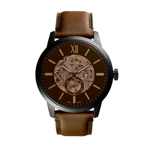 ME3155 Fossil Townsman Automatic horloge