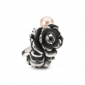 TAGBE-00274 Trollbeads Compassion Rose