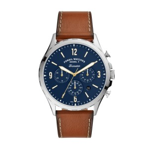 FS5607 Fossil Forrester Chrono watch