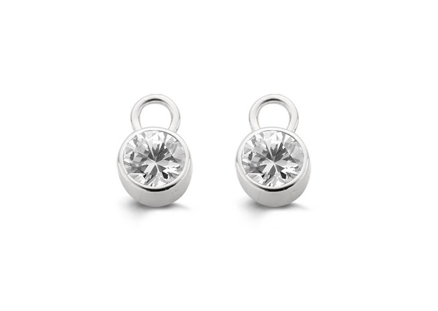 9001zi ti sento earring charm for sale with the
