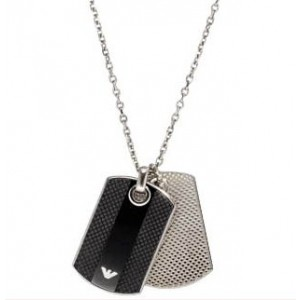 EGS1542040 Armani necklace
