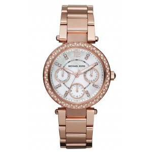 MK5616 Michael Kors Mini Parker watch